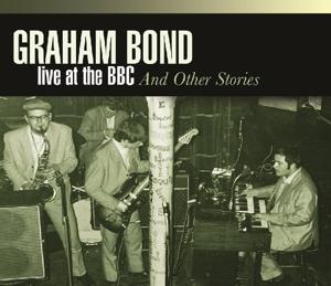 Bond,Graham