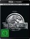 Goldblum,Jeff/Moore,Julianne/Postlethwaite,Pete :Jurassic Park 2-Die Vergessene Welt  (UHD)