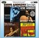 Ammons,Gene :3 Classic Albums Plus