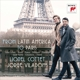 Cottet,Lionel/Villadoms,Jorge :From Latin America to Paris - Works for Cello and