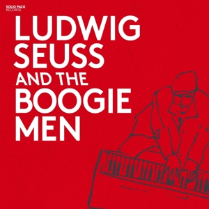 Seuss,Ludwig Band