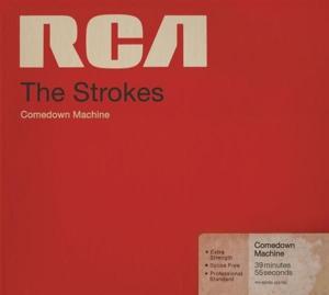 Strokes,The