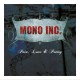 Mono Inc. :Pain,Love & Poetry (Re-Release)