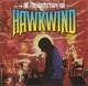 Hawkwind :The Flicknife Years 1981-1988 (5CD Box)