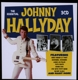 Hallyday,Johnny :Essential (Lim.Metalbox Edition)