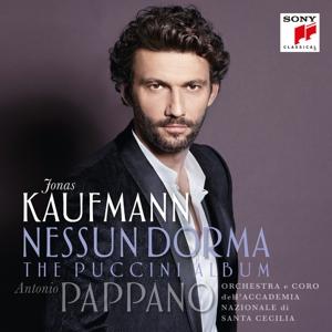 Kaufmann,Jonas/Pappano,A./Orch. Santa Cecilia