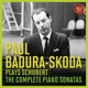 Badura-Skoda,Paul :Paul Badura-Skoda Plays Schubert-Compl.Piano Son.