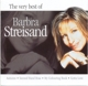 Streisand,Barbra :The very best of Barbara Streisand