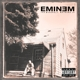 Eminem :The Marshall Mathers LP