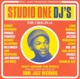 Soul Jazz Records Presents/Various :Studio One DJ's
