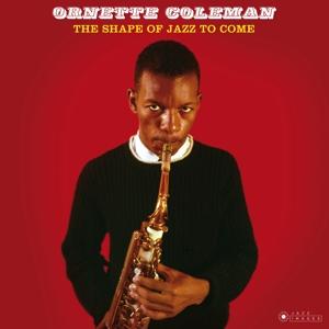 Coleman, Ornette