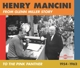 Mancini,Henry :From Glenn Miller Story To The Pink Panther 54-62