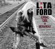 Ford,Lita :Living Like A Runaway