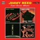Reed,Jimmy :Four Classic Albums