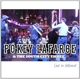 LaFarge,Pokey And The South City Three :Live In Holland