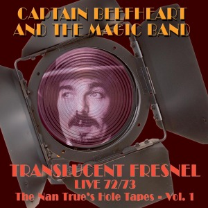 Captain Beefheart & Magic Band