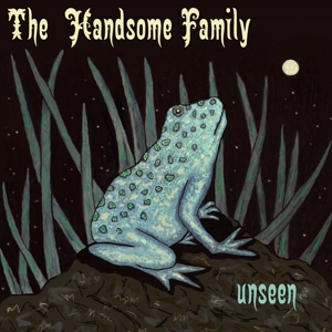 Handsome Family,The