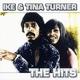 Turner,Ike & Tina :The Hits