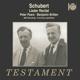 Pears,Peter/Britten,Benjamin :Lieder Recital