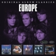 Europe :Original Album Classics