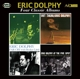 Dolphy,Eric :4 Classic Albums