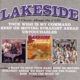 Lakeside :Your Wish Is My Command/Keep On Moving Straight...