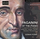 Filipec,Goran :Paganini at the Piano