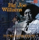 Williams,Big Joe :Baby Please Don'T Go