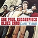 Paul Butterfield Blues Band,The :Got A Mind To Give Up Living