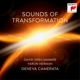 Greilsammer,David/Herman,Yaron/Geneva Camerata :Sounds of Transformation