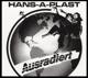 Hans-A-Plast :Ausradiert