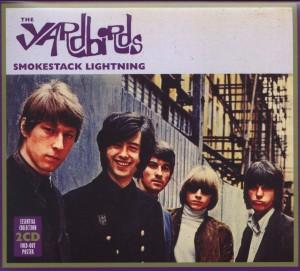 Yardbirds,The