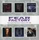 Fear Factory :The Complete Roadrunner Collection 1992-2001