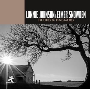 Johnson,Lonnie & Snowden,Elmer