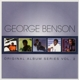 Benson,George :Original Album Series Vol.2