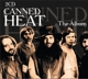 Canned Heat :Canned Heat-The Album