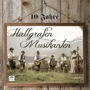 Hallgrafen Musikanten