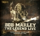 Marley,Bob & The Wailers :Legend Live-Santa Barbara County Bowl Nov.25th '79