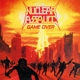 Nuclear Assault :Game Over (Ltd.Ultra Clear/Orange Splatter  Vinyl