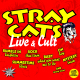 Stray Cats :Live & Cult