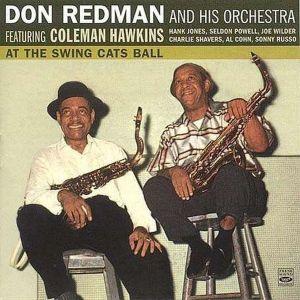 Redman,Don