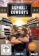 Gabriel,Gunter :Asphalt Cowboys-Kompette Staffel 1+2