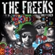 Freeks,The :Shattered (Limited Edition)