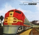 Parks,Van Dyke :The Super Chief: Music For The Silver Screen