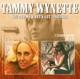Wynette,Tammy :You And Me/Let's Get Together (2 Albums On 1 CD)