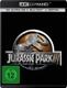 Sam Neill,William H.Macy,Téa Leoni :Jurassic Park 3 (UHD)
