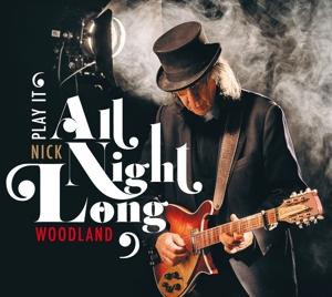 Nick Woodland