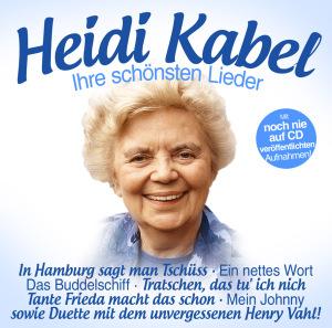 Kabel,Heidi
