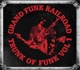 Grand Funk Railroad :Trunk Of Funk,Vol.1 (6CD Box)