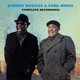 Hodges,Johnny/Hines,Earl :Complete Recordings
